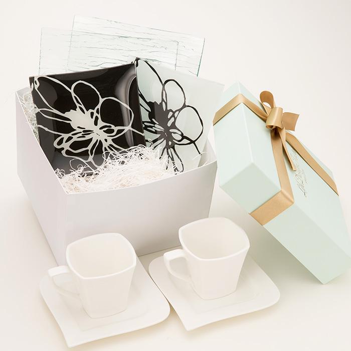 結婚祝いのプレゼント食器