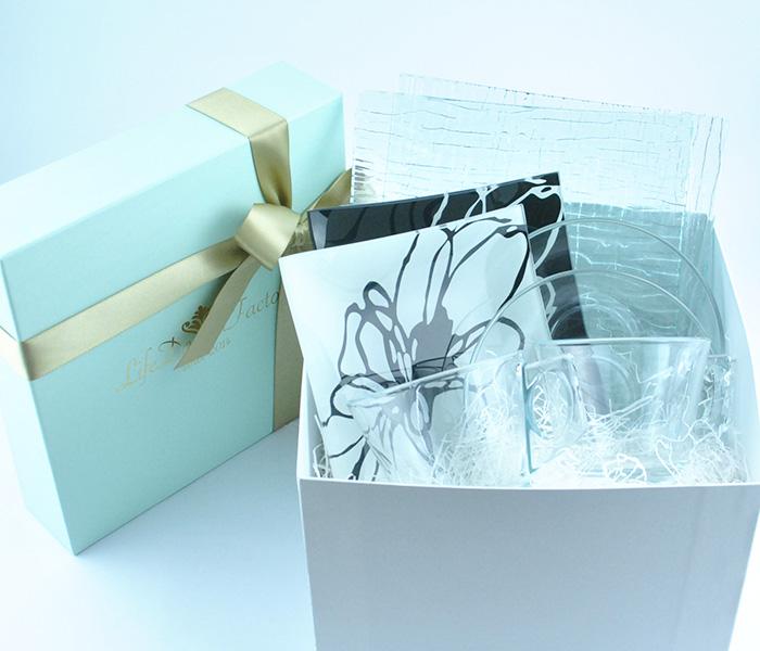 結婚祝いプレゼント食器セット