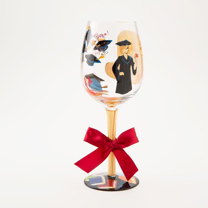 Lolitaワイングラス