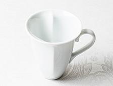 天現寺カフェオリジナルカップ結婚祝いプレゼント